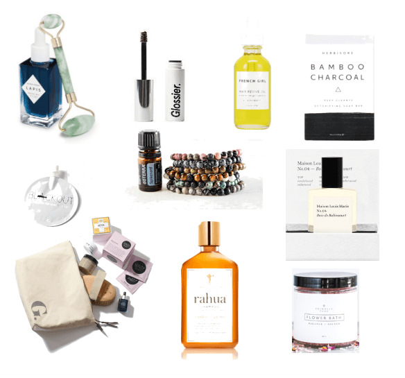 for the beauties gift guide via food by mars
