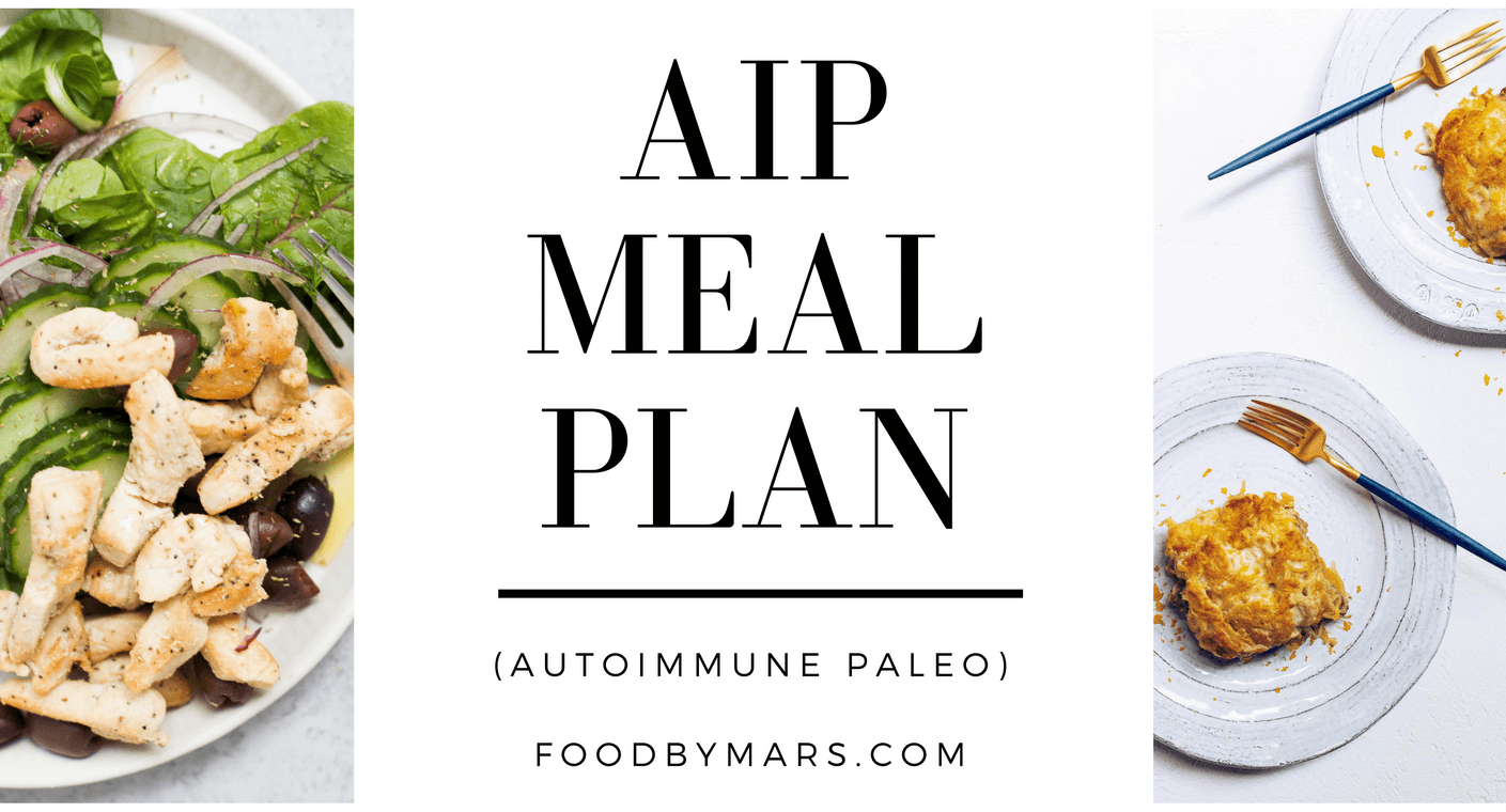 easy paleo diet plan pdf