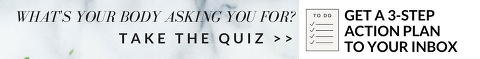 take the quiz and get your action plan