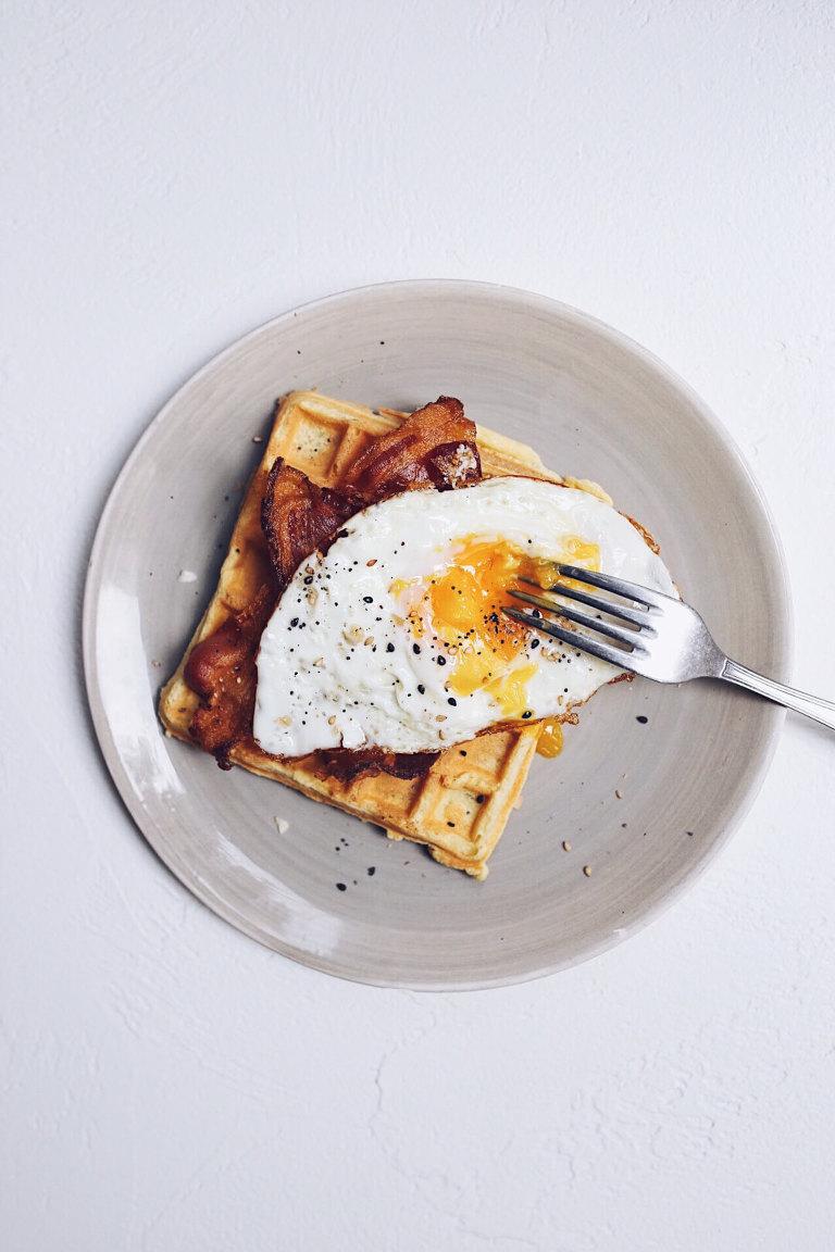 savory-waffles
