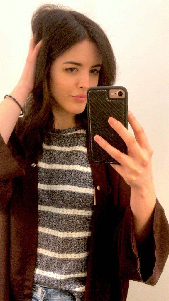 My hair loss journey & tips (hashimoto's, PCOS, hormonal hair loss, women's hair loss) via Food by Mars