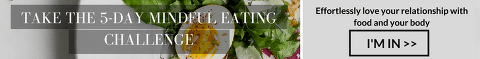 join the 5-day mindful eating challenge