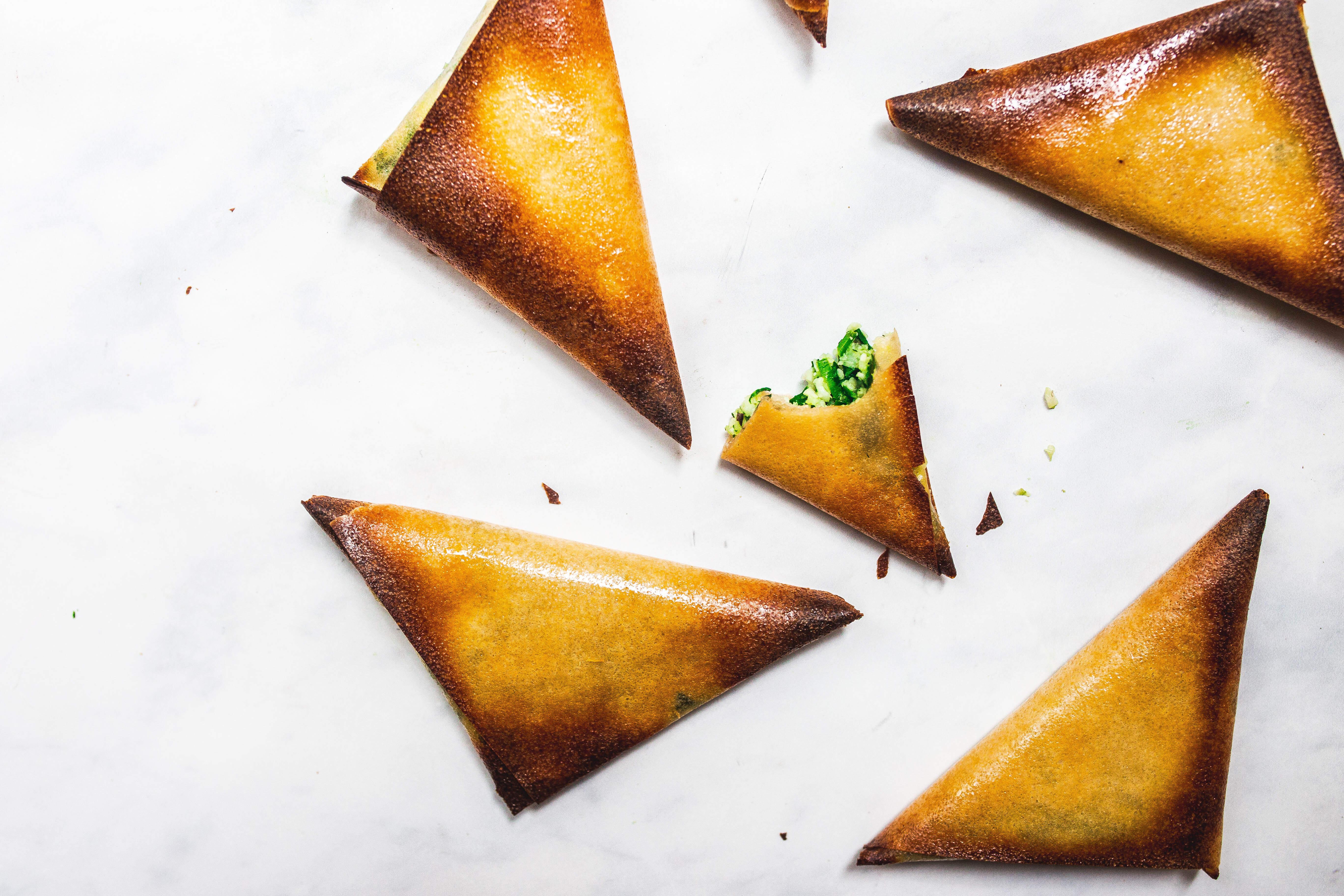 Paleo Greek Spinach Pie via Food by Mars (gluten-free, low-carb, grain-free, dairy-free, AIP)
