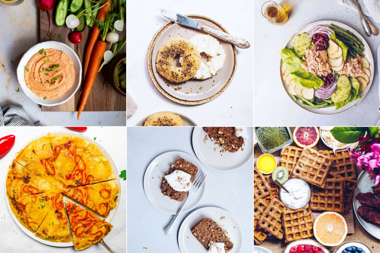 12 Paleo Brunch Ideas For Your Next Party Food By Mars