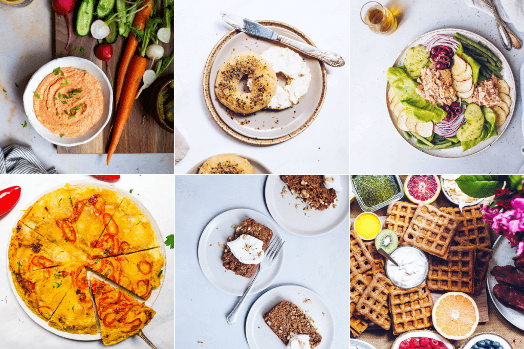 12 paleo brunch ideas (whole30, AIP) via Foodbymars