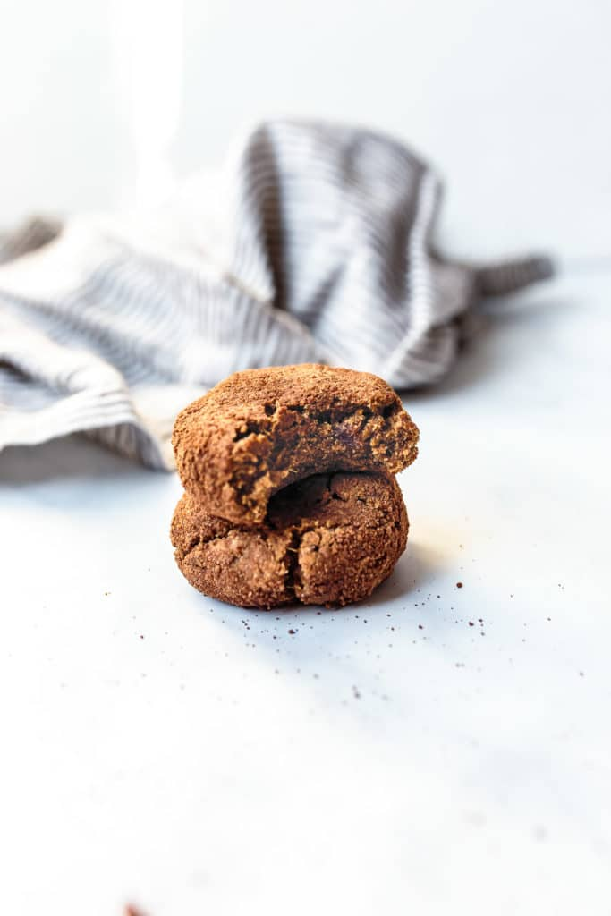 gluten-free snickerdoodle recipe