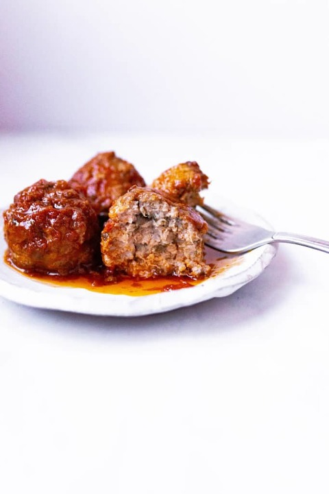 how to make meatballs without egg