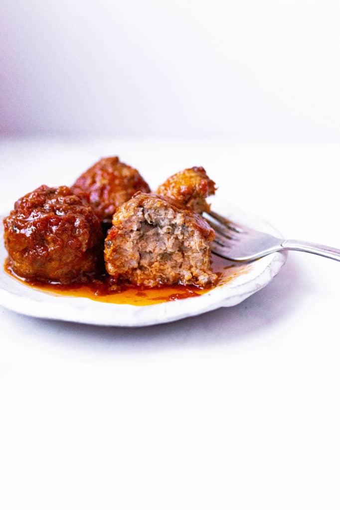 egg-free meatballs gluten-free meatballs Paleo meatballs AIP meatballs
