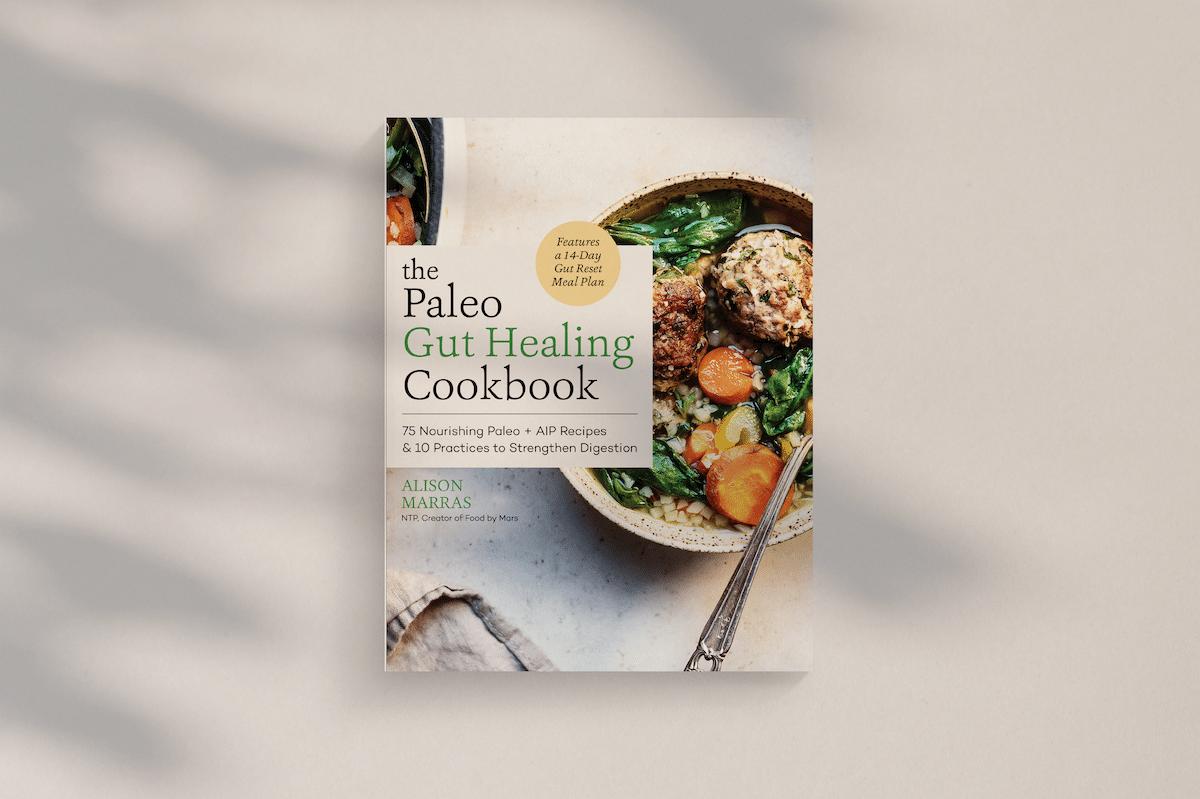 cookbook mockupu